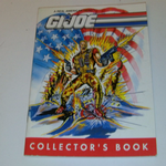 GI Joe G.I.Joe Collector's book Checklist Reference 1982-1993 3.75 inch Toys @sold@